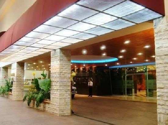 Hotel Ticuan: youll love the hotel
