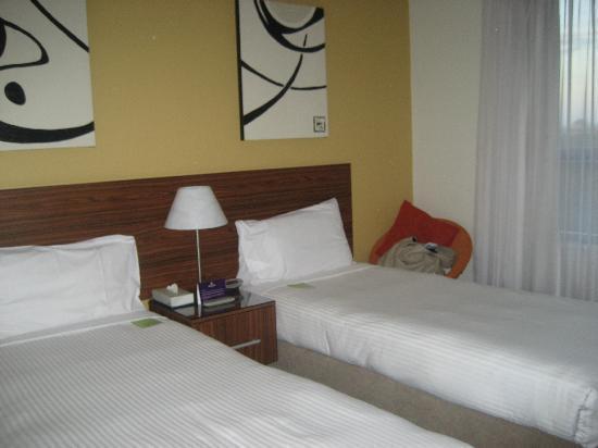 Park Regis City Centre : Room 1510