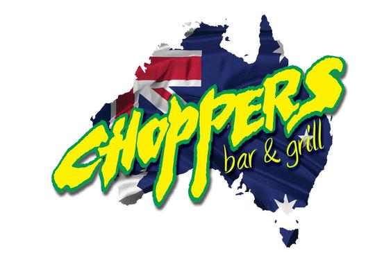 Choppers Bar & Grill