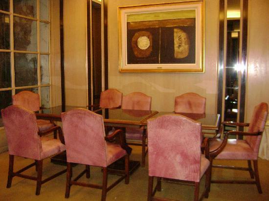 Dora Hotel - Meeting Room.