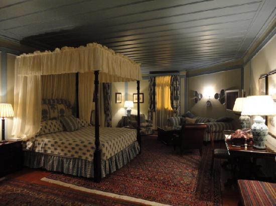 Hotel Albergo: Una delle mie camere