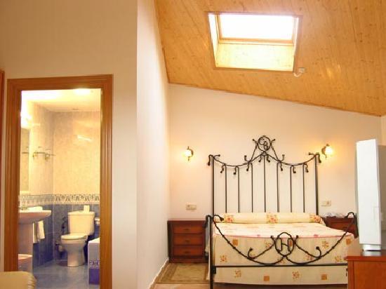 Hotel Conde de Badaran : Doble Especial
