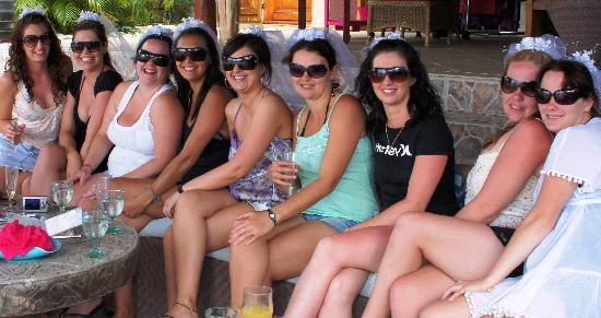 Galavanting Goddess Experience : Fabulous fun for a Hens Party
