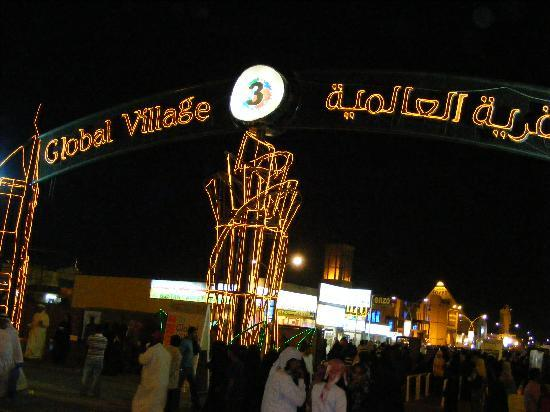 Hospitality in the global village