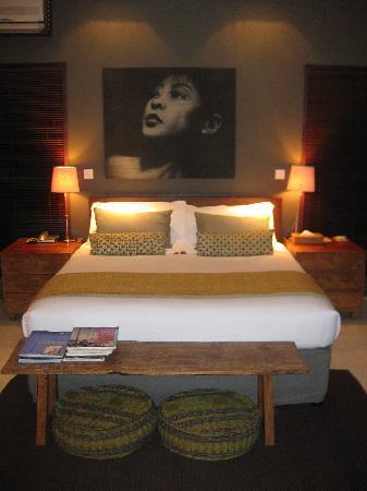 Chimera Villas: 2nd bedroom