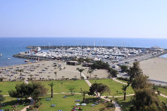 St Raphael Resort: Marina View