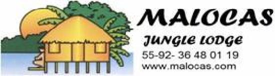 Malocas Jungle Lodge - Visit our website