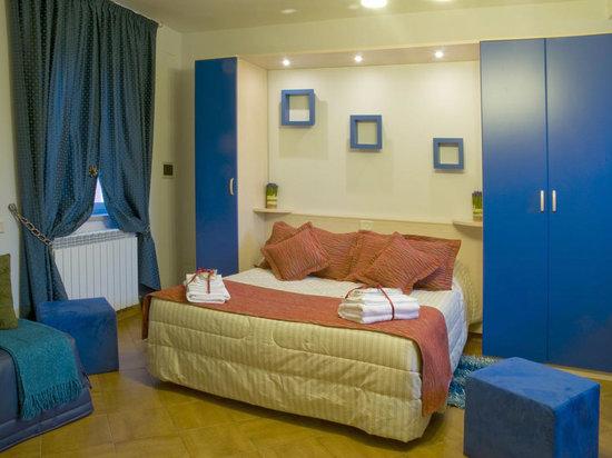 Albis Rooms: CAMERA ORCHIDEA