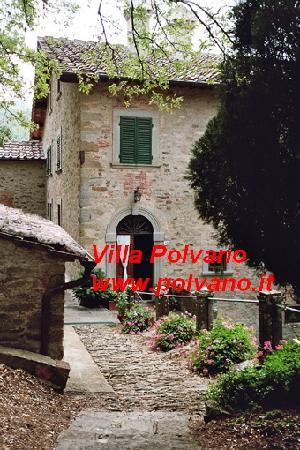 Villa Polvano www.polvano.it