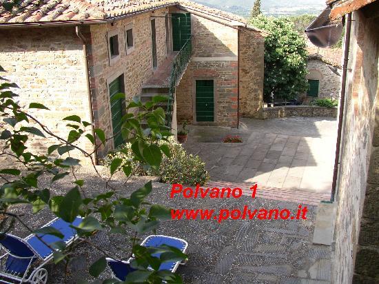 Villa Polvano : www.polvano.it Appartment Polvano 1