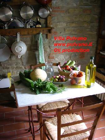 Villa Polvano照片