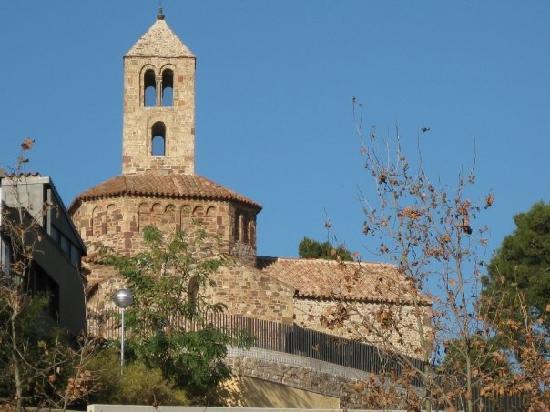 Террасса, Испания: La Seu d'Urgell