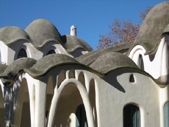 Terrassa, Spain: Masia Freixa