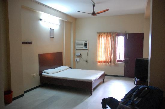 Mettupalayam, India: basic