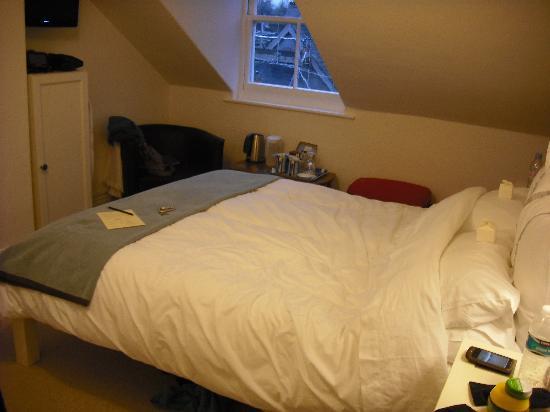 Oakthwaite House: Room 4