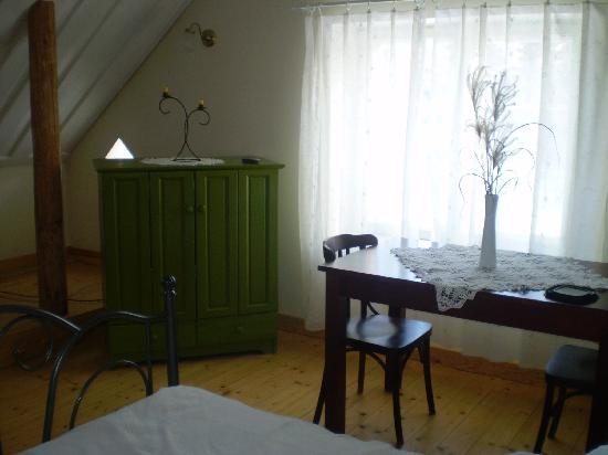 Country House Lantus: Another view of our room