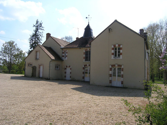 Grand Bouy Chambres d'hotes