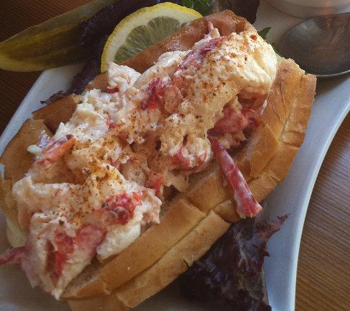 Side Street Cafe Bar Harbor Menu Prices Amp Restaurant