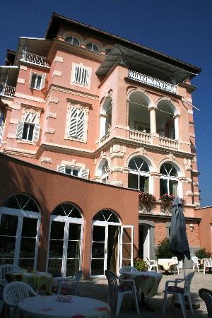Seehotel Astoria - l'hotel