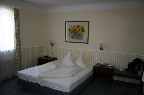 Seehotel Astoria - la camera 3