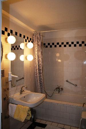 Seehotel Astoria - il bagno