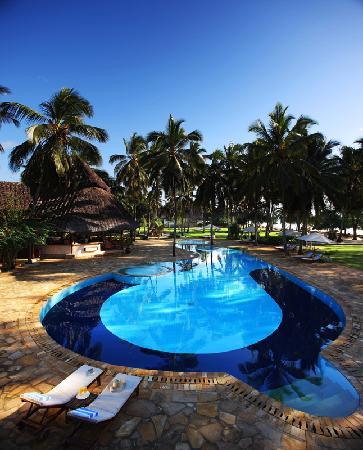 Bluebay Beach Resort And Spa Zanzibar