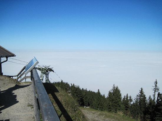 Hoernle Bergbahn: Hörnlesesselbahn