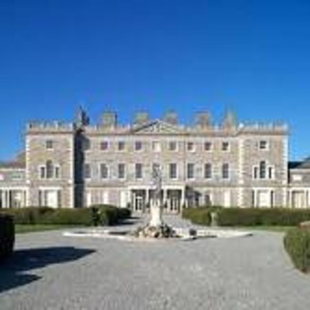 Carton House Hotel & Golf Club: Carton House View