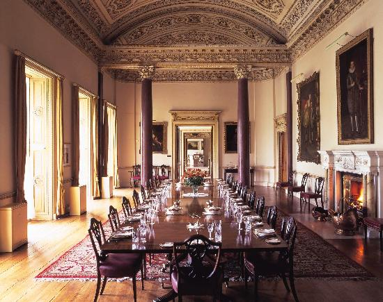 Morrisson Room Picture Of Carton House Hotel Amp Golf Club