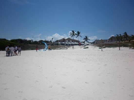 Garoda Resort : spiaggia Garoda