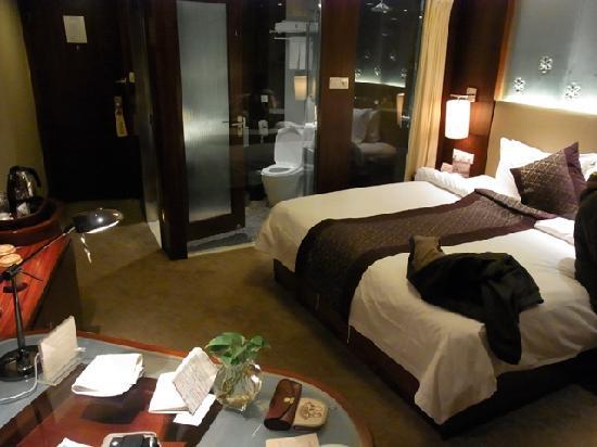 Xinzhou Ehome Hotel(Jiefang Road)