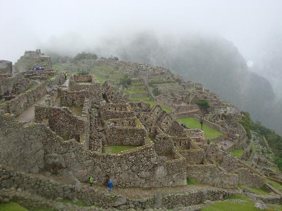 Casa Andina Classic Cusco Koricancha: machu picch