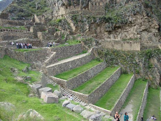Casa Andina Standard Cusco Koricancha: vale sagrado