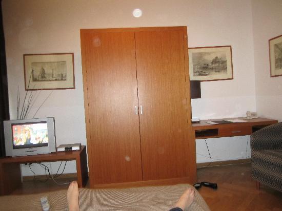Residence Verona : Plenty of Room