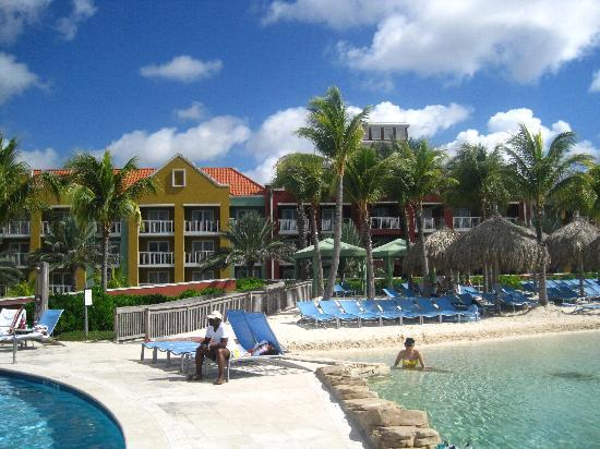Breezes curacao resort  casino