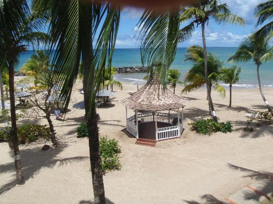 Rendezvous Resort: Room View