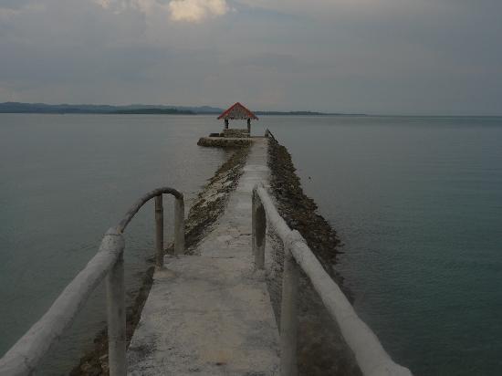 Nagarao Island Resort: 2