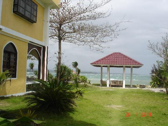 Nagarao Island Resort: 8