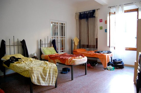 B b maison hostel reviews florence italy tripadvisor for B b maison florence