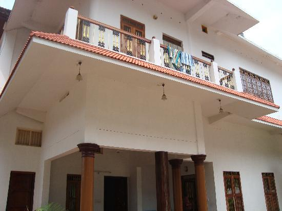 Arunima Heritage Home: my room