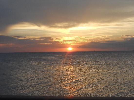 Next Paradise Boutique Resort: tramonti indimenticabili
