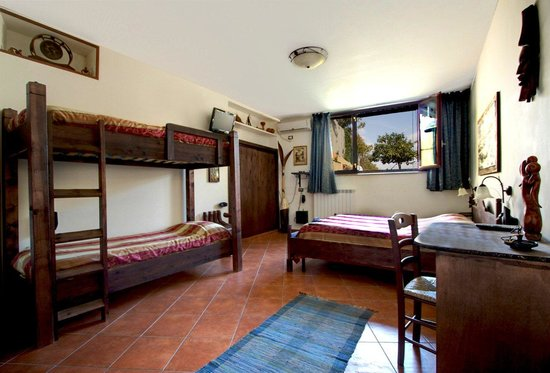 Bed and Breakfast La Nave