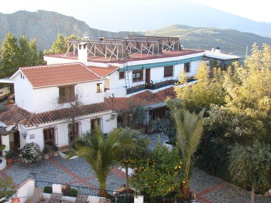 Hotel Alcadima: resto de l,hotel