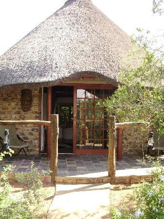 Port Elizabeth, South Africa: Lodge