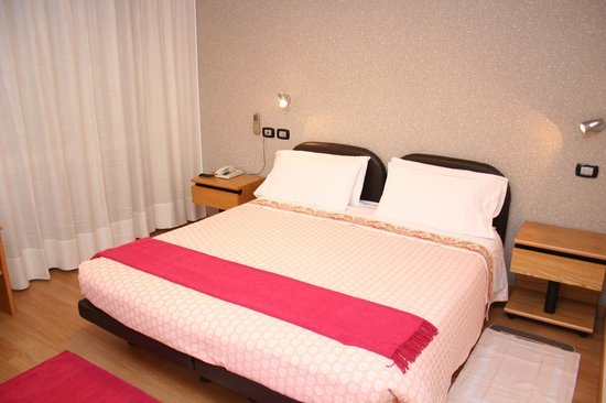 Hotel Logonovo : Camera Superior