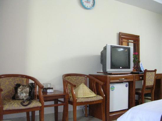 COIN TELE - Picture of Pacific Hotel, Da Nang - TripAdvisor