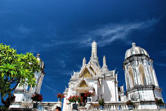 Khao Wang (Phra Nakhon Khiri Historical Park)