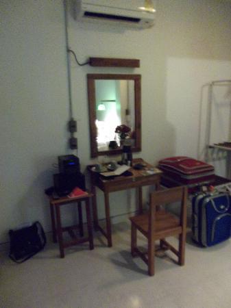 Pak Chiang Mai: Premium Room