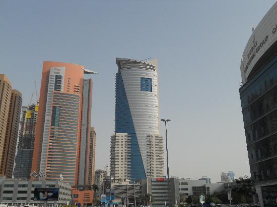 Photo of Grand Midwest Tower - Media City Dubai