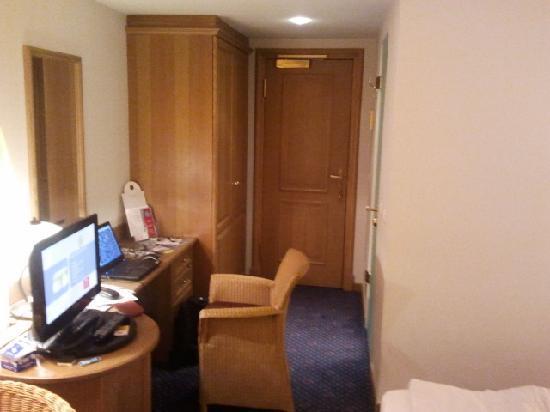 Hotel Hackescher Markt: Standard Room
